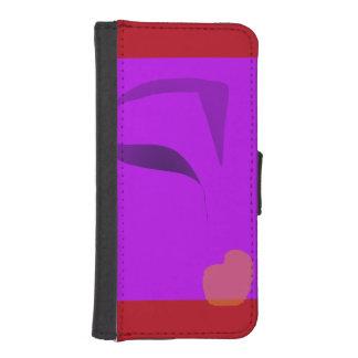 Imitation Phone Wallet Case