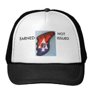 Imjin Scout Mesh Hats