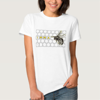 IMMA Bee T Shirt