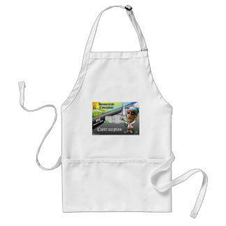 Immaculate Conception Adult Apron