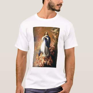 Immaculate Conception of the Escorial, c.1678 T-Shirt