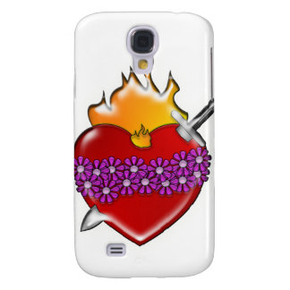 Immaculate Heart of Mary Samsung S4 Case