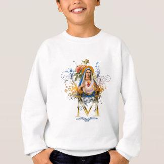 Immaculate Heart of Mary Sweatshirt