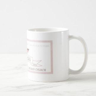 Immanuel 100th Anniversary Mug