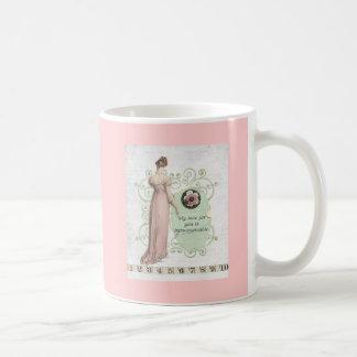 Immeasurable Love Classic White Coffee Mug