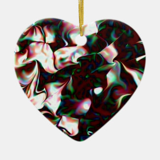 immerse themselves in color variety christmas tree ornament