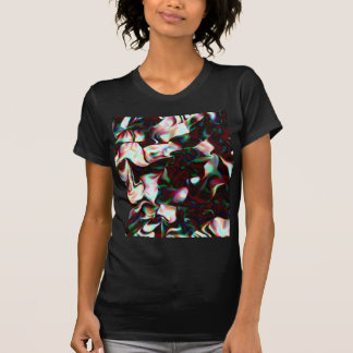 immerse themselves in color variety tee shirt
