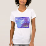 IMMERSED 1 (WOMENS) - Customized T-shirts