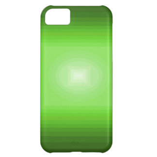 Immersed in Green Modern Art Design CricketDiane iPhone 5C Covers