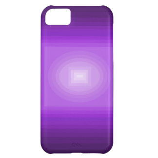 Immersed in Purple Modern Art Design CricketDiane Cover For iPhone 5C
