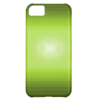 Immersed in Yellow Green Modern Art CricketDiane Cover For iPhone 5C