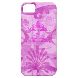 Immersion 'Floral' Graphic iPhone 5 Durable Case iPhone 5 Cases