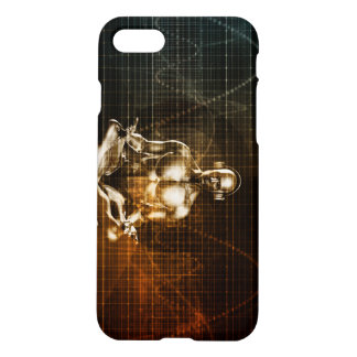Immersive Technology and Music Sound Experience iPhone 8/7 Case