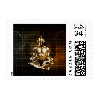 Immersive Technology and Music Sound Experience Postage