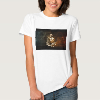 Immersive Technology and Music Sound Experience T-shirt