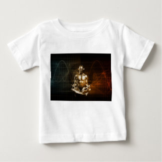 Immersive Technology and Music Sound Experience Tee Shirt