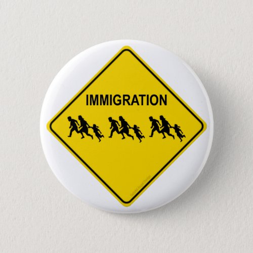Immigration Crossing Button