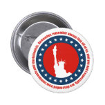 Immigrations & Revolutionists Pinback Buttons