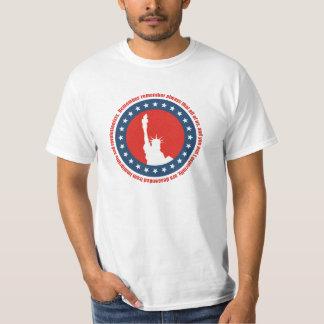 Immigrations & Revolutionists T-Shirt