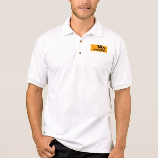 ImmiGREAT Polo