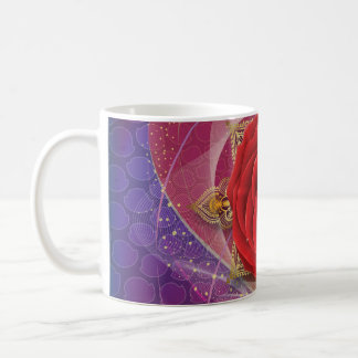 Immortal Love - All you need is heart Mug