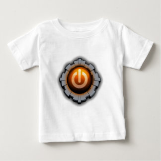 Immortal Machines Icon Baby T-Shirt