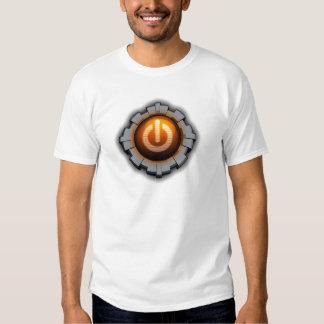 Immortal Machines Icon Shirt