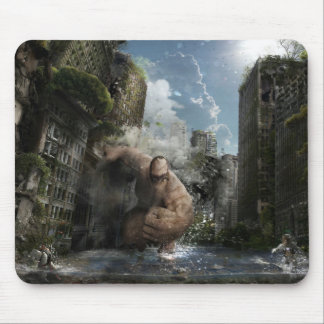 Immortal Mouse Pad