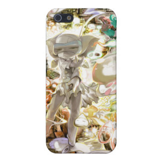 immortalization cover for iPhone SE/5/5s