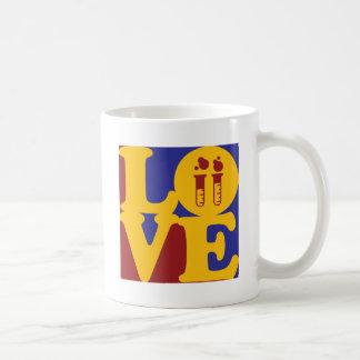 Immunology Love Mugs