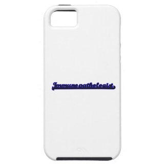 Immunopathologist Classic Job Design iPhone 5 Cover