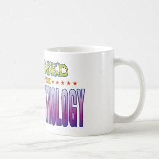 Immunopathology 2 obsesionado taza básica blanca