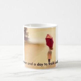 Immutable Coffee Mug