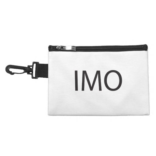 IMO ACCESSORY BAGS