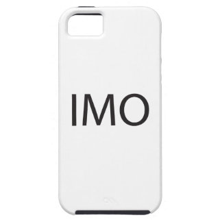 IMO iPhone SE/5/5s CASE