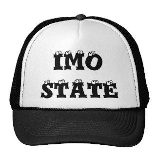 IMO STATE, NIGERIA HAT