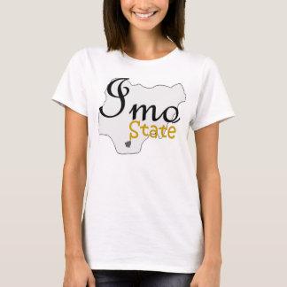 imo state T-Shirt