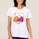Imogene Pass Run Shirt