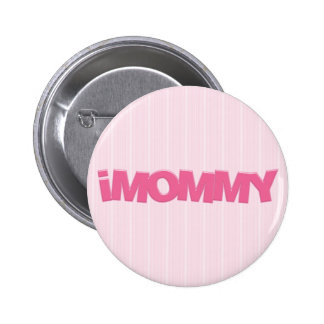 iMOMMY Pinback Buttons