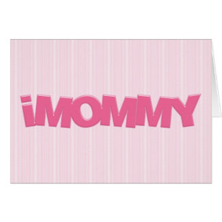 iMOMMY Card