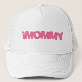 iMOMMY Trucker Hat