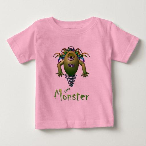 iMonster Baby T-Shirt