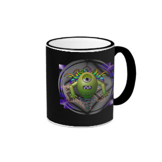 iMonster Mugs