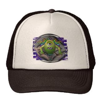 iMonster Trucker Hat