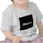 iMourn Camisetas