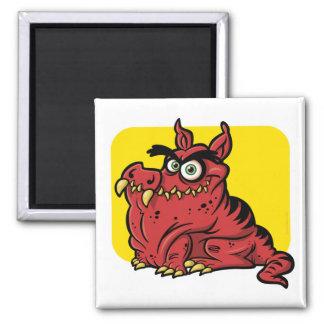 Imp Creature Magnet