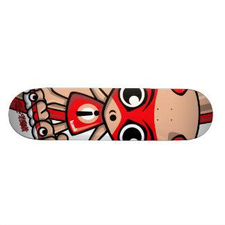 Imp Mascot Skateboard Decks
