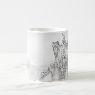 Imp Pit Coffee Mug