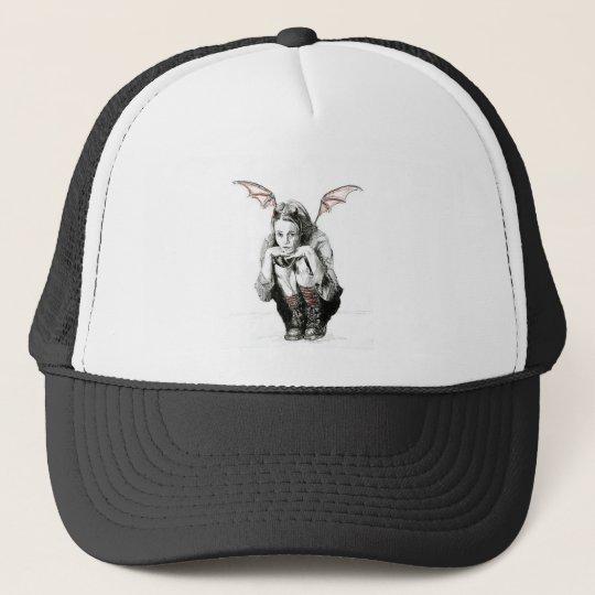 Imp Trucker Hat
