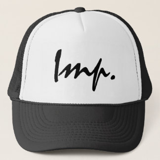 Imp. Trucker Hat